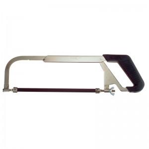 STANLEY/史丹利 钢锯架(橡胶手柄)255mm 15-265-23 钢锯架