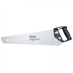 STANLEY/史丹利 手扳锯(塑柄)450mm 20-080-22 钢锯架