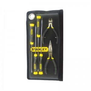 STANLEY/史丹利 6件套计算机工具包组套 92-003-23 电讯组合工具