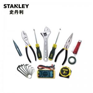 STANLEY/史丹利 22件套电讯工具套装 92-005-1-23 电讯组合工具
