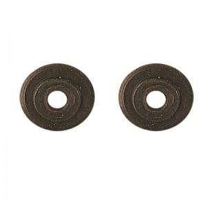 STANLEY/史丹利 2片装切管器替换轮片-93-020/021 93-019-0-22 切管器