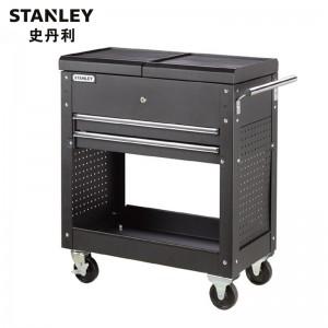 STANLEY/史丹利 2抽屉工具车 94-539-23 工具车