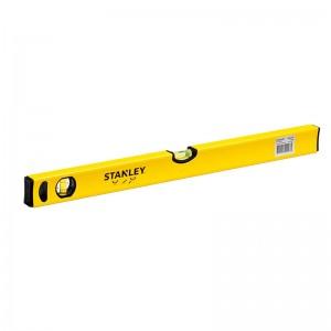 STANLEY/史丹利 超平盒式水平尺60cm STHT43103-8-23 水平尺