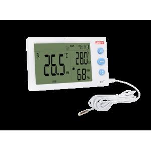 UNI-T优利德 温湿度仪 A12T 14cm*10cm*3cm