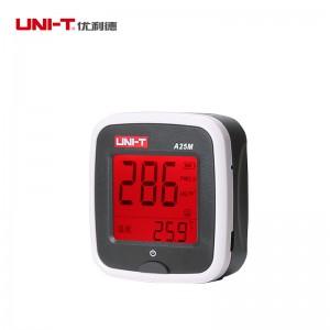 UNI-T优利德 便携式PM2.5检测仪 A25M 10cm*9cm*6cm
