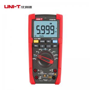UNI-T优利德 真有效值万用表 UT15B PRO 25cm*18cm*7cm