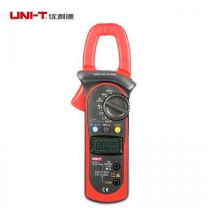 UNI-T优利德 数字钳形表(第一代) UT203 24cm*9cm*6cm