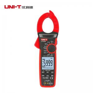 UNI-T优利德 1000A真有效值数字钳形表 UT206B 32cm*15cm*7cm
