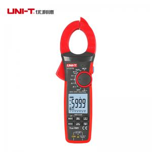 UNI-T优利德 1000A真有效值数字钳形表 UT207B 32cm*15cm*7cm