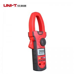 UNI-T优利德 数字钳形表(第一代) UT208A 29cm*23cm*7cm