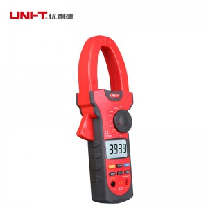 UNI-T优利德 数字钳形表(第一代) UT209A 29cm*23cm*7cm