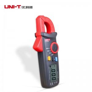 UNI-T优利德 迷你数字钳形表 UT210B 17cm*7cm*4cm