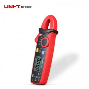 UNI-T优利德 迷你数字钳形表 UT210E 29cm*7cm*6cm
