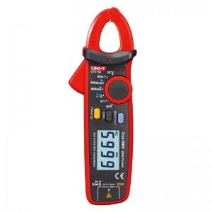 UNI-T优利德 60A高精度数字钳形表 UT211B 19cm*7cm*6cm