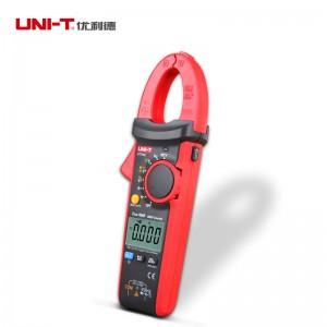 UNI-T优利德 600A 数字钳形表  (第二代) UT216C 24cm*9cm*6cm