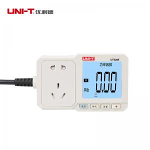 UNI-T优利德 功率计量插座 UT230E 33cm*14cm*9cm