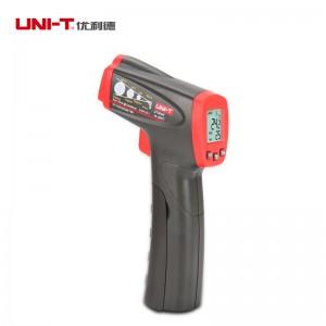 UNI-T优利德 红外测温仪 UT300A 25cm*15cm*4cm