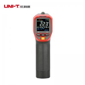 UNI-T优利德 红外测温仪 UT300C 25cm*15cm*4cm