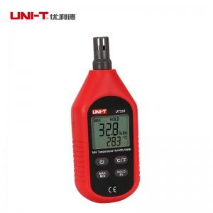 UNI-T优利德 MINI环境类 UT333 17cm*6cm*4cm