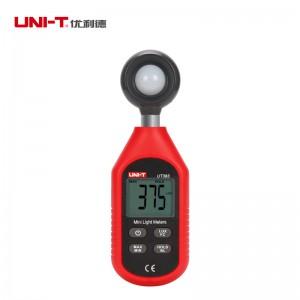 UNI-T优利德 MINI环境类 UT383 17cm*6cm*4cm