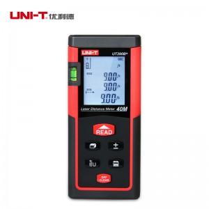 UNI-T优利德 测距仪 UT390B+ 17cm*12cm*7cm
