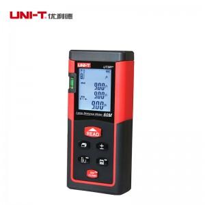 UNI-T优利德 测距仪 UT398A 19cm*12cm*7cm