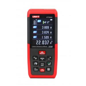 UNI-T优利德 测距仪 UT395A 17cm*12cm*7cm