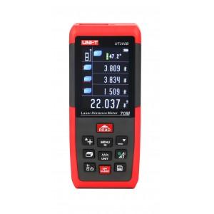 UNI-T优利德 测距仪 UT395B 17cm*12cm*7cm