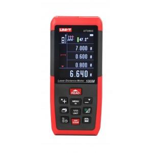 UNI-T优利德 测距仪 UT395C 17cm*12cm*7cm