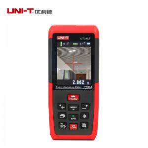 UNI-T优利德 测距仪 UT396B 17cm*12cm*7cm