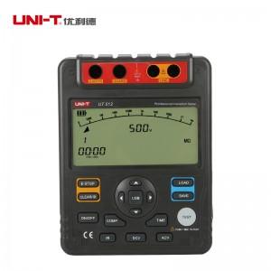 UNI-T优利德 高压绝縁电阻测试仪 UT512 33cm*31cm*12cm