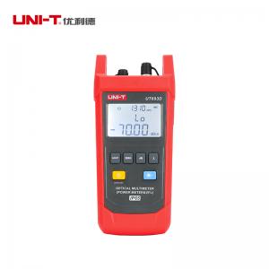 UNI-T优利德 手持式光功率计 UT693D 24cm*9cm*6cm