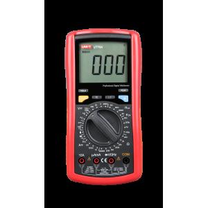 UNI-T优利德 智能型数字万用表 UT70A 26cm*18cm*7cm