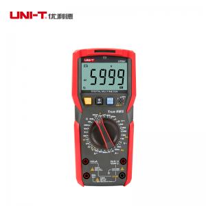 UNI-T优利德 专业 NCV数字万用表 UT89X 22cm*16cm*7cm