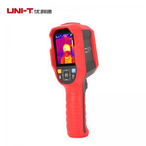 UNI-T优利德 红外热成像仪 UTi85H+