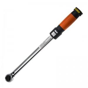 钢盾 S016106 12.5mm系列专业级可调式扭力扳手40-200N.m