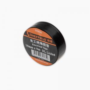 钢盾 S038042 电工绝缘胶带(黑)