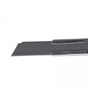 钢盾 S067002 9mm不锈钢美工刀