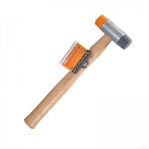 钢盾 S088722 木柄安装锤22mm