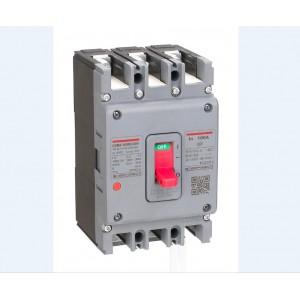CDM3德力西低压塑壳断路器S分断空气开关配电保护电动机保护电器
