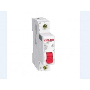 DZ47sZ低压微型直流断路器空气开关配电保护电器